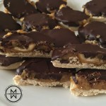 Healthy Snickers Twix Smul Snacks