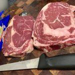 vlees met Kerst