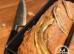 Healthy Bananenbrood